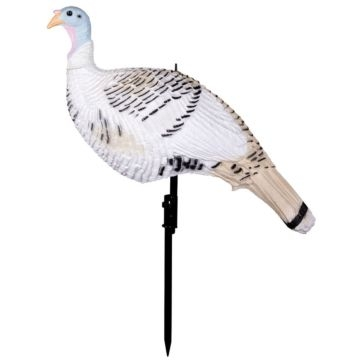 MAD Smoky Baby Hen Decoy MD720