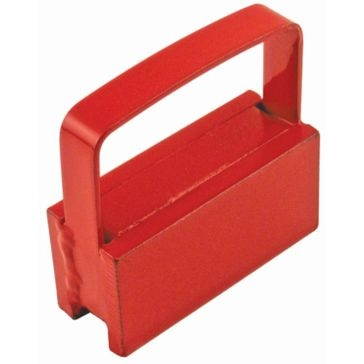 Master Magnetics 50 Lb Lift Handle Magnet 07213