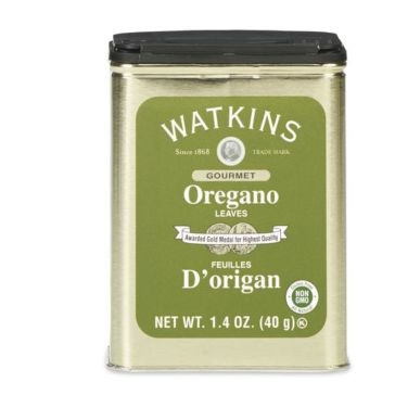 Watkins Oregano Leaves 1.4oz