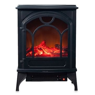 1500 Watt Electric Fireplace Heater
