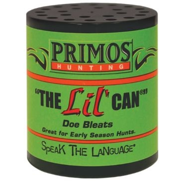 Primos The Lil Can Doe Bleats Call 731