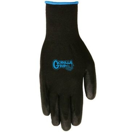 Grease Monkey X-Large Men's Gorilla Max Gripping Work Gloves 25054-26
