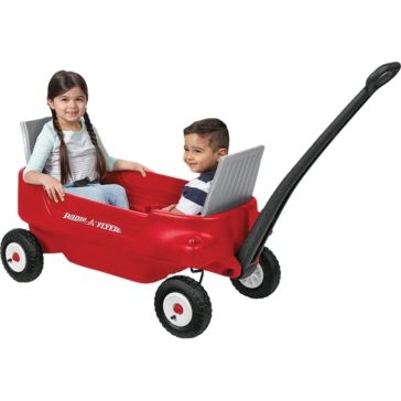 Radio Flyer All Terrain Pathfinder Wagon