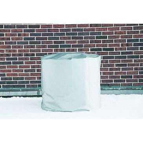 Dennis Round Air Conditioner Cover 34x30