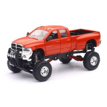 New Ray Toys USA Diecast 4x4 Lifted Trucks Assorted