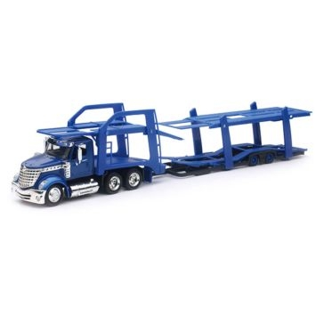 New Ray Toys USA Construction Longhauler 1:43 scale Assorted