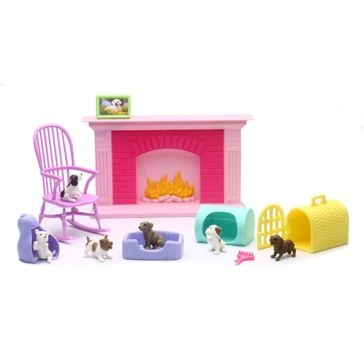 New Ray Toys USA My Best Friend Assorted