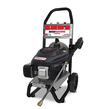 Simpson 3000 PSI Pressure Washer 60973