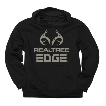 Buck Wear Realtree Edge Hoodie