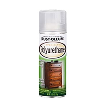 Rust-Oleum Specialty Polyurethane Spray 11.25oz