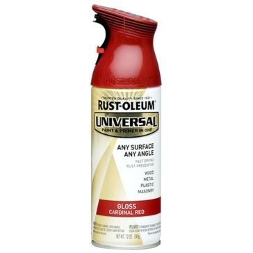 Rust-Oleum Universal Spray Paint 12oz