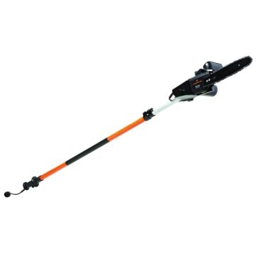 Remington 2-in-1 Ranger 10-inch Electric Pole Saw
