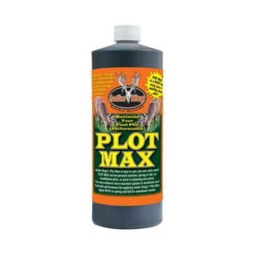 Antler King Plot Max Plant and Soil Booster