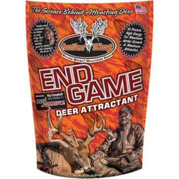Antler King End Game
