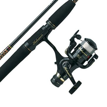 Shakespeare Ugly Stik Spinning Rod/Reel Combo