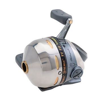 Shakespeare Synergy Ti10 Spincast Reel