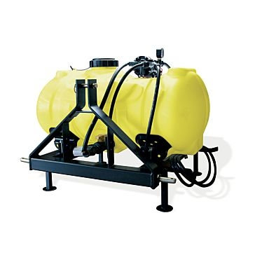 SMV 60 Gallon 3-Point Hitch Sprayer