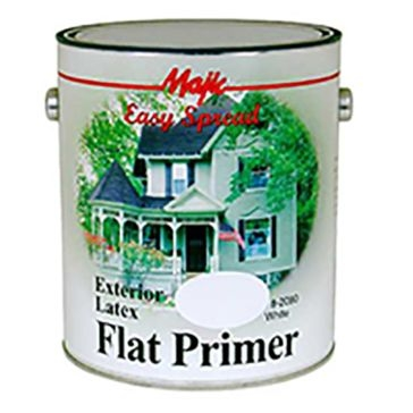 Majic Easy Spread Exterior Latex Flat Primer 1Gal