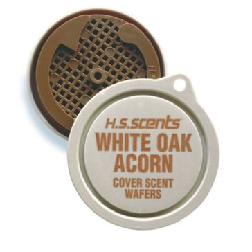 White Oak Acorn Scent Wafers 01010