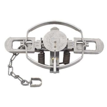 Duke 6in Coil Spring Small Animal Trap 0500