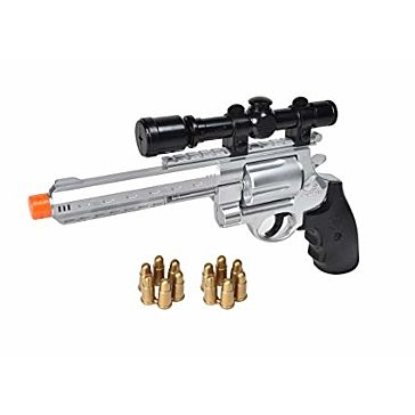 Maxx Action Hunting Pistol w/ Scope