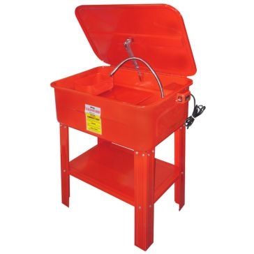 King Tools 20 Gal Parts Washer