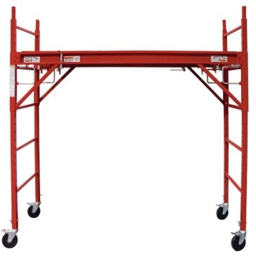 King Tools Multi-Purpose Scaffolding 6'