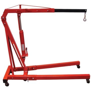 King Tools 2-Ton Portable Engine Lift