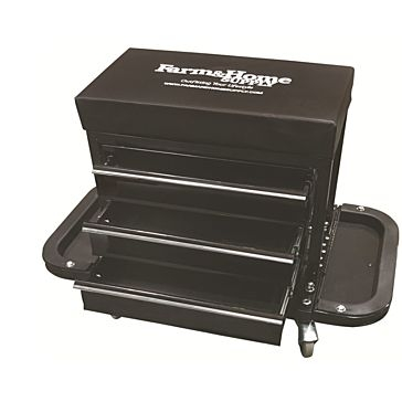 Farm & Home Supply Mobile Tool Seat