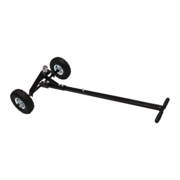 """King Tools 13"""" Wheeled Trailer Dolly"""