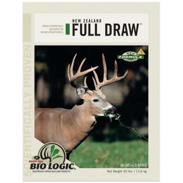 BioLogic Full Draw Annual Blends 8401