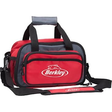 Berkley Tackle Bag Red