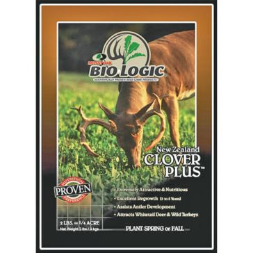 BioLogic Non-Typical Clover 84110