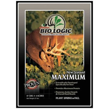 BioLogic Maximum Annual Blends 8422