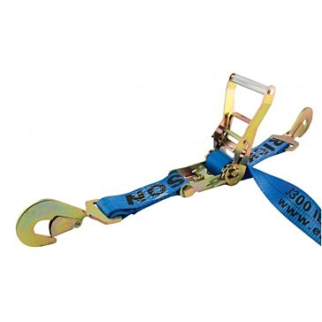 Erickson 2inx7ft 10000lb Car/Machinery Tie Down Strap 8504