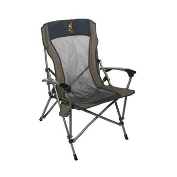 Browning Fireside Gold Camp Chair 8517114