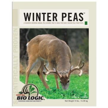 BioLogic Specialty Blends Winter Pea 8541