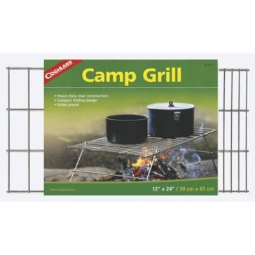 Coghlans Folding Camp Grill 8775