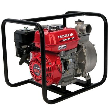 Honda General Purpose Pump WB20XT3