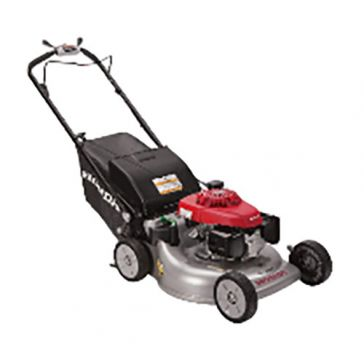 Honda GCV160 3IN1 Push Mower  HHR216VKA