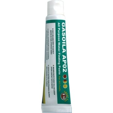 Gasoila All Purpose Water Finding Paste 2 oz.