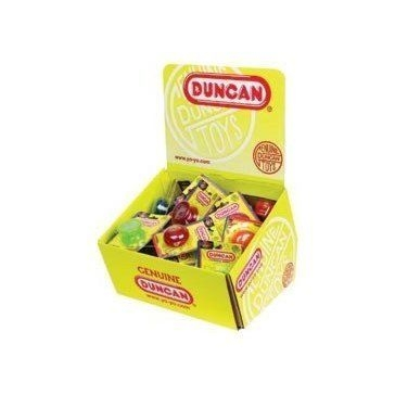 Duncan Toys Classic Yo-Yos Assorted Colors