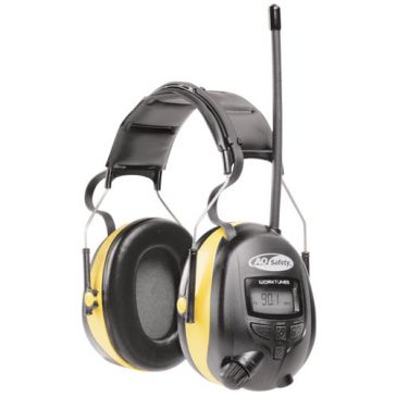 3M Digital Worktunes Earmuff 90541