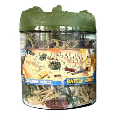 Elite Force Battle Group Bucket