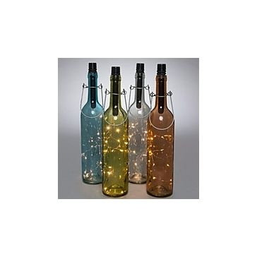 Party In A Bottle String Lights
