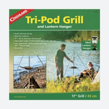 Coghlans Tri-pod Grill and Lantern Hanger 9340