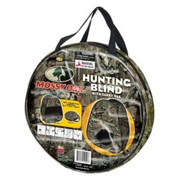 Kidz Toyz Mossy Oak Hunting Blind 12040