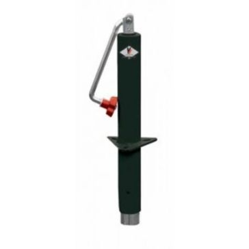 "Valley Industries A-Frame Jack 10"" Top Wind"