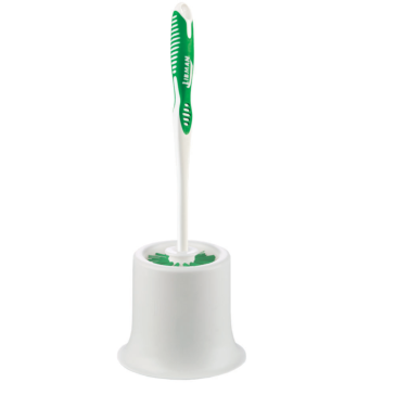 Libman Toilet Bowl Brush & Caddy