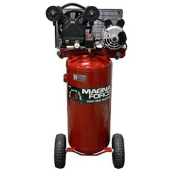 Magna Force 20 Gal. Vertical Air Compressor